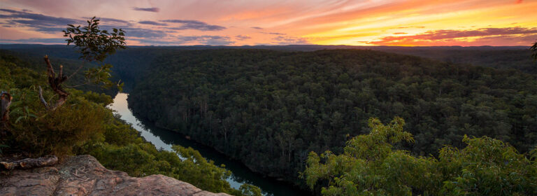 Mulgoa Funerals - Locations with Scenic outlooks
