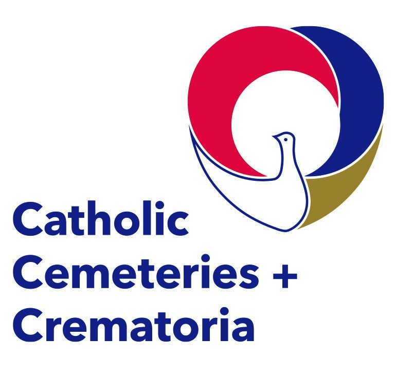 Trust Logo - Catholic Cemeteries and Crematoria