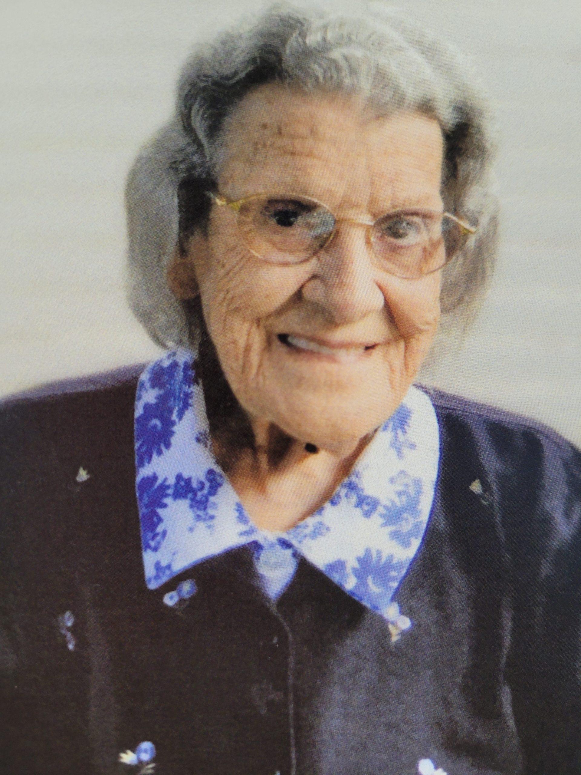 Clara Olga Rossi