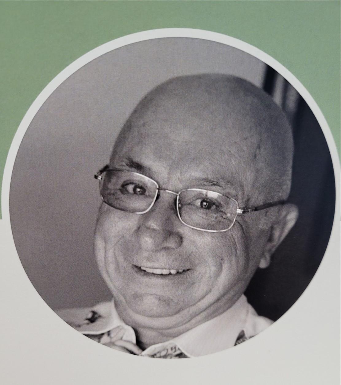 Erhard Schmahl
