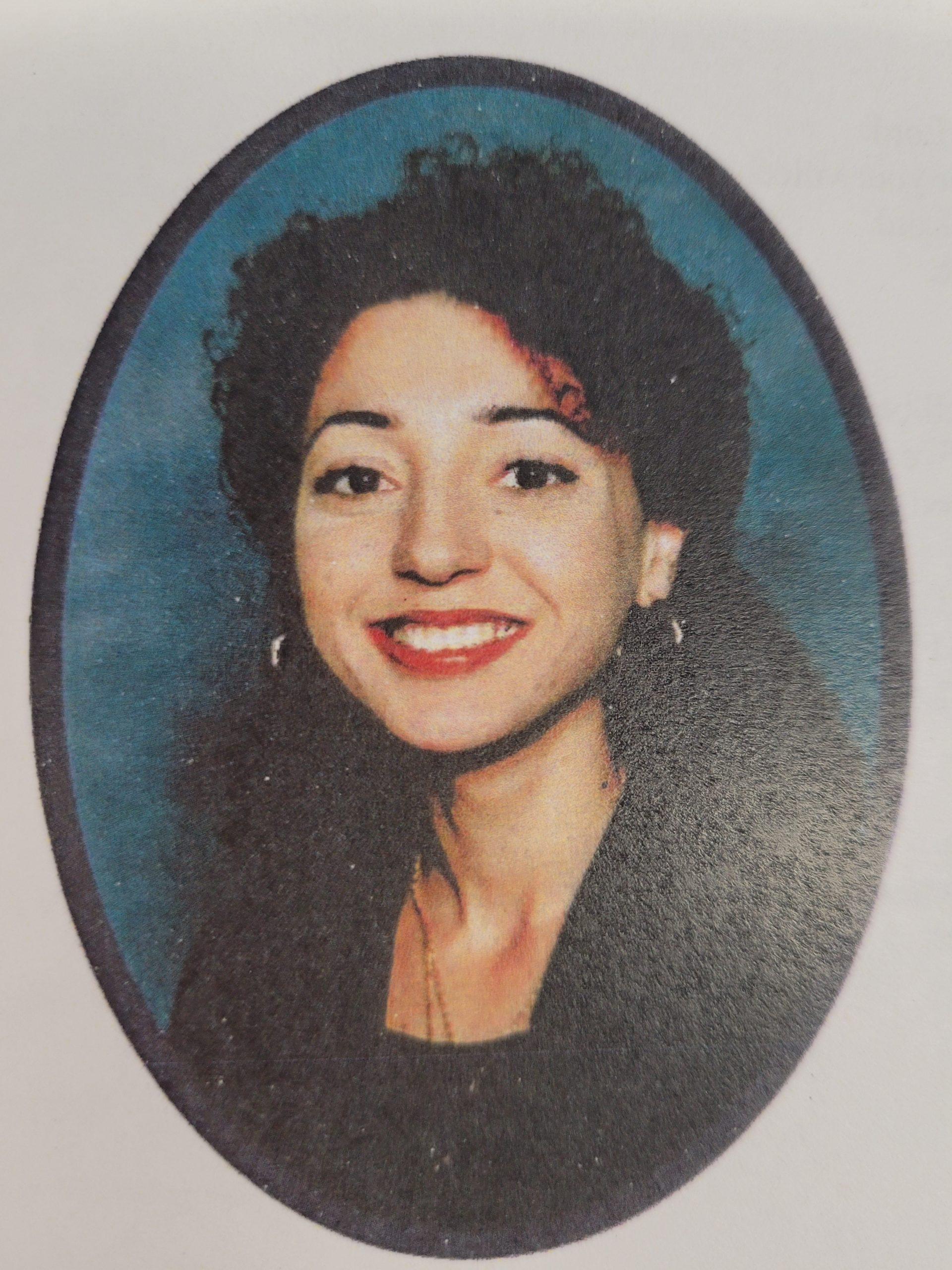 Pauline Dennis